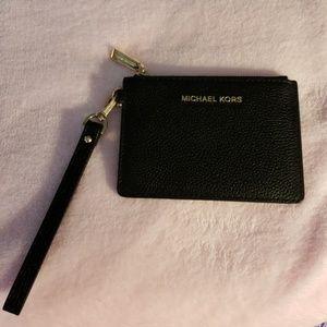 Michael Kors wristlet, NWOT
